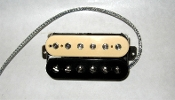 Humbucker Custom Wind -Open (No Cover)