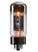 Vacuum Tube, 6L6GC-STR TAD (Factory Matched Pair)