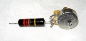 ".022or .047 uF 400v. Sprague ""Bumblebee""  Capacitor Pulls"